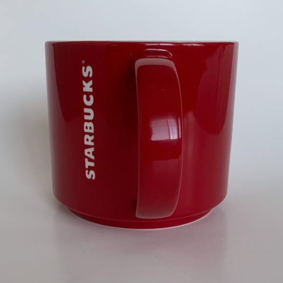 Starbucks Other - Starbucks 2012 Coffee Mug 16 fluid oz